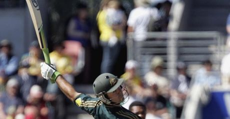 Ponting: Unable to build on a good start