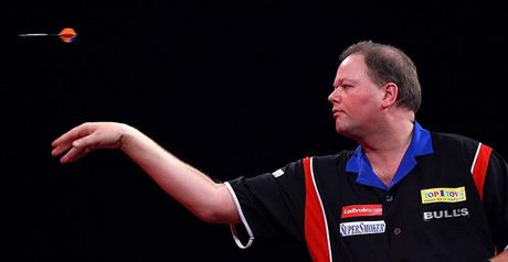 Barney: aiming for first Premier League crown
