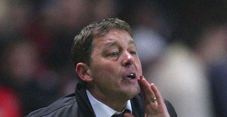 Davies: Has links to Rangers