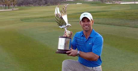 Casey: ninth European Tour victory but first for two years