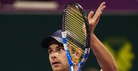 Roddick: Easy victory