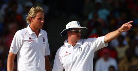 Broad (L) and Strauss