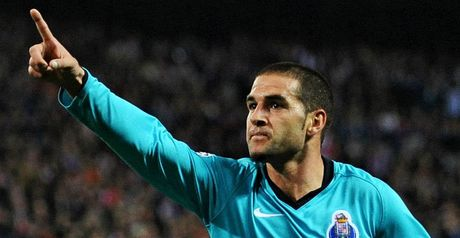 Lopez: Clinched a double to thwart Atletico