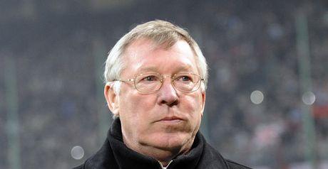 Ferguson: Ready for penalties