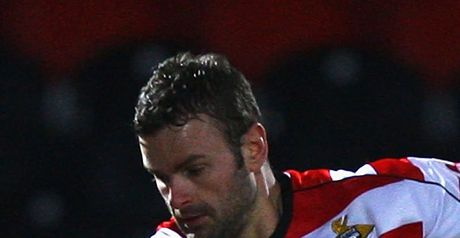 Wellens: Unhappy with Britton