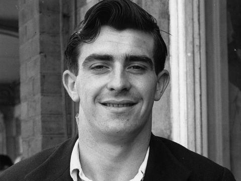 Fred Trueman 