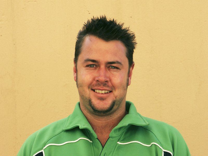 Dave  Langford-Smith