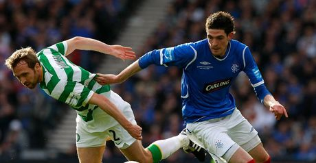 Lafferty: Fined
