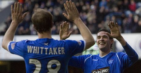 Lafferty: Hoping for final place