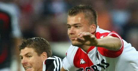 Buijs: Set for Derby