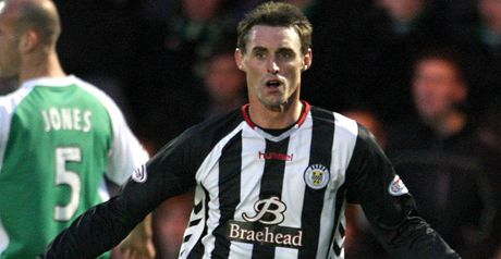 Dorman: Content at St Mirren