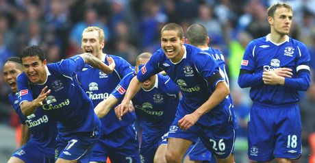Everton: Shoot-out joy