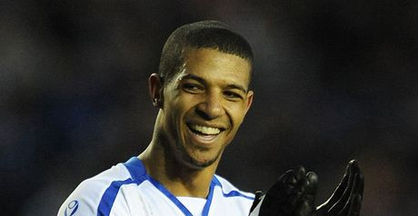 Beckford: On target for Leeds