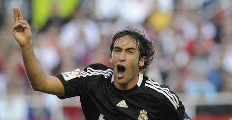 Raul: Not joining Newcastle