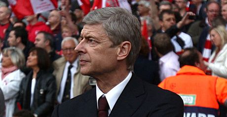 Wenger: Committed to Arsenal