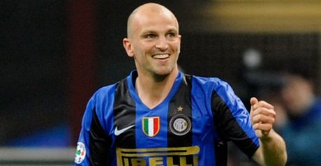 Cambiasso: Liverpool target