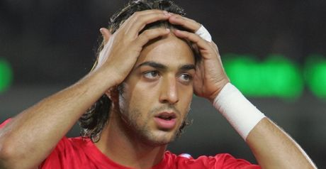 Mido: Missing from squad