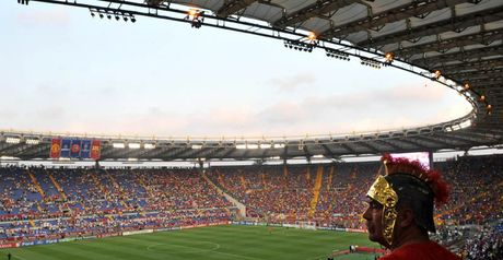 Stadio Olimpico: Roma's current home