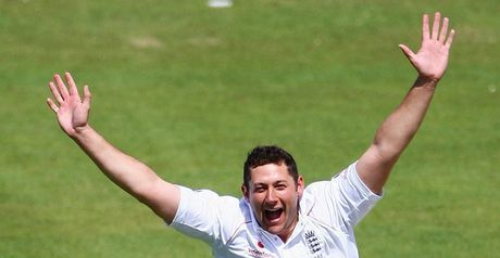 Bresnan: loyal to Yorkshire