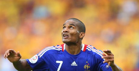 Malouda: Feeling good