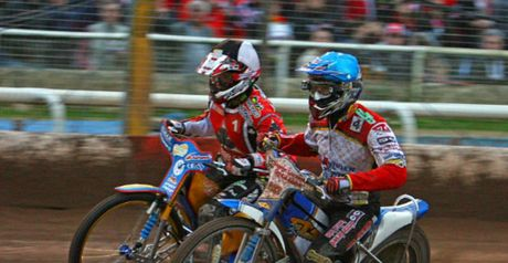 Simon Stead: Won't be back at Swindon in 2013