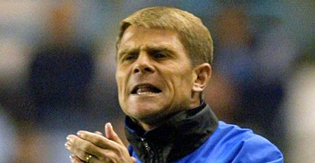 Hessenthaler: Wants improvement