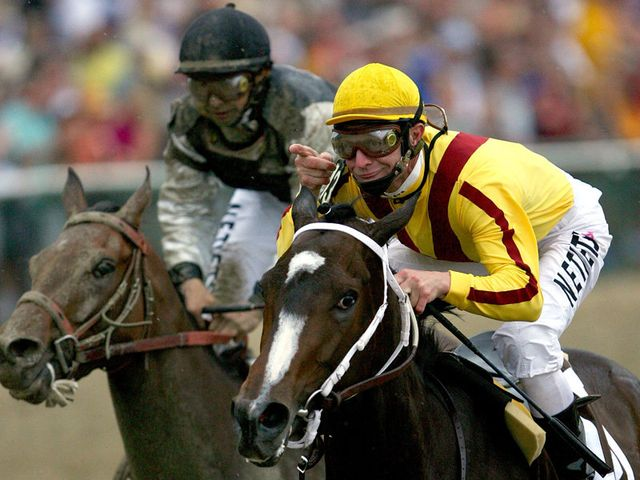 Rachel Alexandra: Recovering from surgery