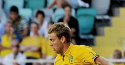 Bengtsson: FC Twente deal
