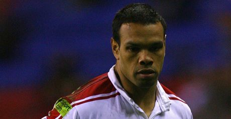 Roberts: Try-scorer for Wigan