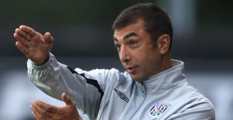 Di Matteo: On form