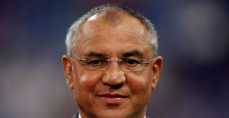 Magath: Has boosted squad