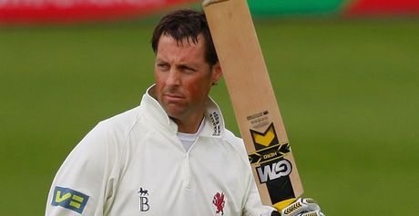 Trescothick: Enjoying a fine season