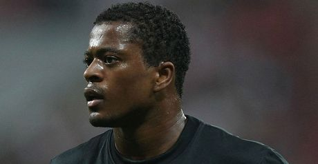 Evra: Wants victories
