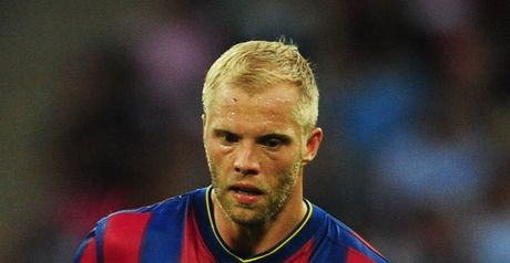 Gudjohnsen: Keeping options open