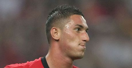 Macheda: Attracting Bologna interest