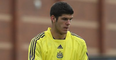 Forster: Staying at Norwich