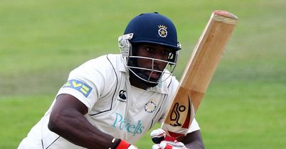 All Oval it: Croydon-born Carberry began career at Surrey