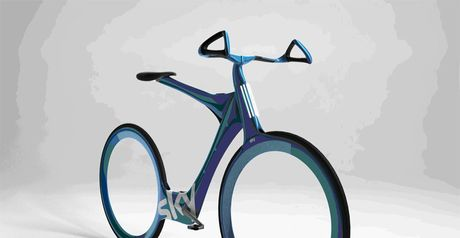 The everyday bike of the future