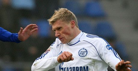 Pogrebnyak: Stuttgart switch
