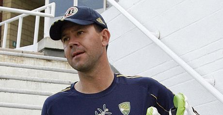 Ponting: fully focussed on final Test