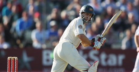 Katich: Momentum with Aussies