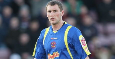 O'Donnell: Training with Rochdale