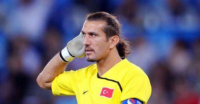 Rustu: Hails Besiktas fans