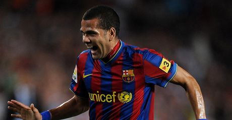 Alves: Refusing to get complacent