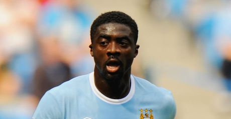 Toure: Eyes defensive improvements