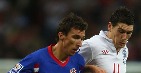 Mandzukic: Will not be joining Gunners