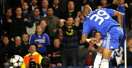 Anelka: Secured three points