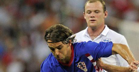 Kranjcar: Eyeing World Cup spot