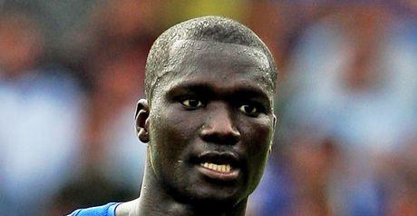 Diop: 1million euro price tag