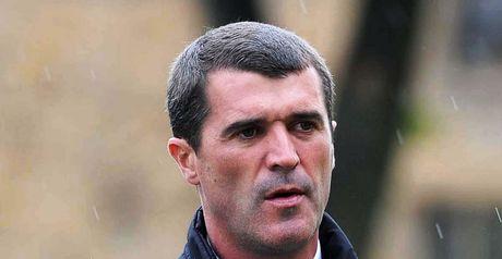 Keane: Apologises